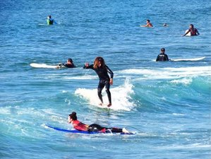 6 Days Yoga and Surf Camp in Tamraght, Morocco