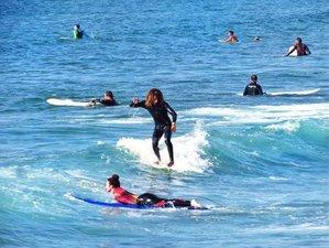 6 Tage Yoga und Surf Camp in Tamraght, Marokko