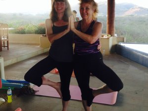 8 Days Purposeful Yoga Retreat in Mexico