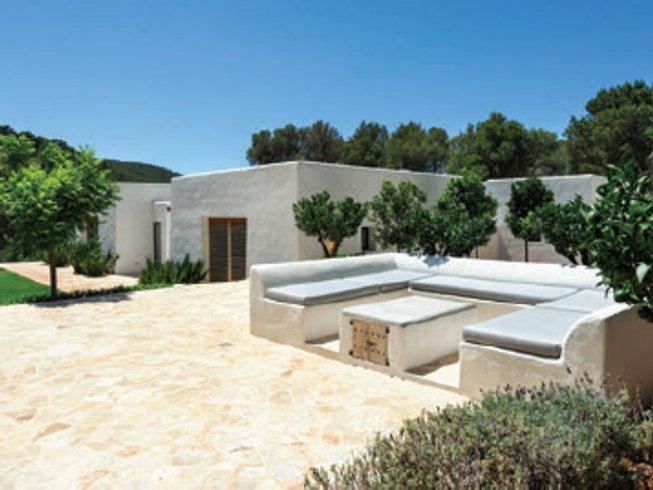 8 Days Sacred Sensuality Meditation and Yoga Retreat Ibiza, Spain