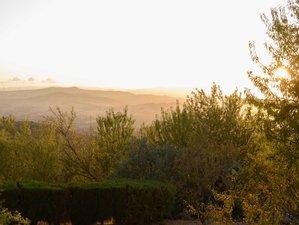 3 días de vivir un fin de semana de yoga y naturaleza en Málaga, España