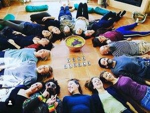 29 Days 300-Hour Ashtanga and Vinyasa Flow Yoga Teacher Training Andalusia, Spain