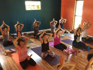 3 Days Weekend Yoga Retreat USA
