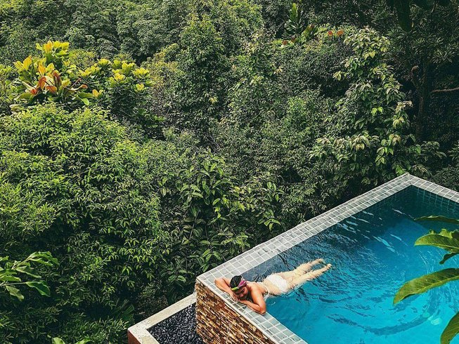 7 Days Balance and Harmony Yoga Retreat in Koh Yao Noi, Thailand