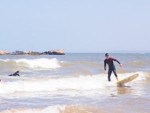 2 Days Beginner Surf Experience in Essaouira, Morocco
