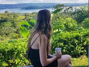 14 Day Costa Rican Naturopathic Weight Loss and Detox in Magical Arenal Rainforest