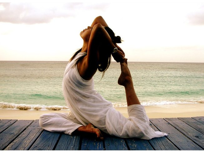 10 Days Surf and Yoga Retreat in Bali, Indonesia