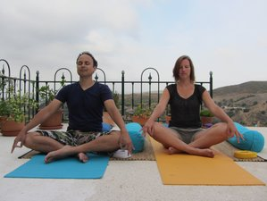 6 Days and 6 Nights Restorative Yoga Retreat in Malaga, Spain