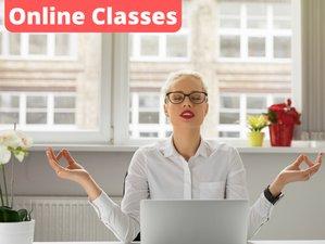 7 Day Mastering Buddhist Meditation Online Course
