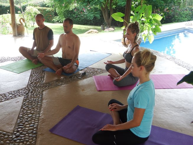 7 Days Surf Camp and Yoga Retreat in Mexico