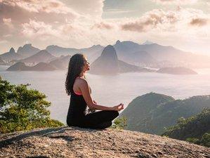 7 Day Spiritual Yoga Retreat with Rishikesh Yog Shiksha in Rishikesh