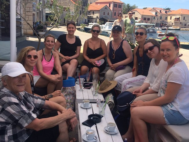 7 Days Body and Soul Yoga Retreat in Hvar, Croatia
