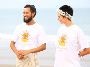 11 Day 100-Hour Hatha Yoga Teacher Training in Goa