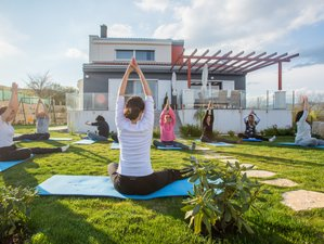 8 Days Wonderful Yoga Retreat Dalmatia, Croatia