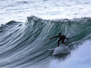 8 Day Guided Surf Camp in Tamraght