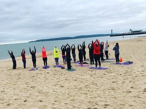 6 Day Body Fit Camp and Health Retreat in Dorset, UK