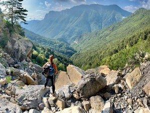 7-Daagse Yoga en Hike Vakantie in Piemonte