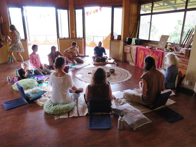 7 jours en stage de yoga et méditation pour couples à Vilcambamba, Équateur