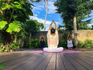 2 Day Online Bali: Women Weekend Healing and Yoga Retreat
