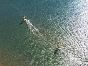 7 Day Windsurfing Holiday in Gökçeada