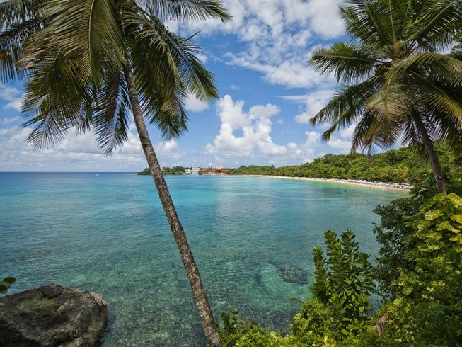 7 Days Spiritual Bliss Yoga Retreat Dominican Republic