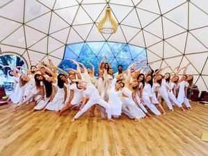 7 Day 50-Hour of Yin Yoga & Yoga Nidra Teacher Training Course in Beautiful Mallorca