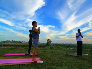 29 Day 200-Hour Mindfulness and Therapy Yoga Teacher Training in Siem Reap