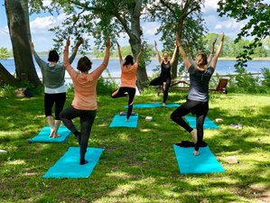 Yoga und Ayurveda Retreat in Potsdam am See - 4 Tage