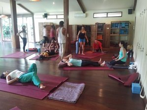3 Days Bali Get Away, Qigong, Rebalancing for Men, and Yoga Retreat in Ubud, Bali
