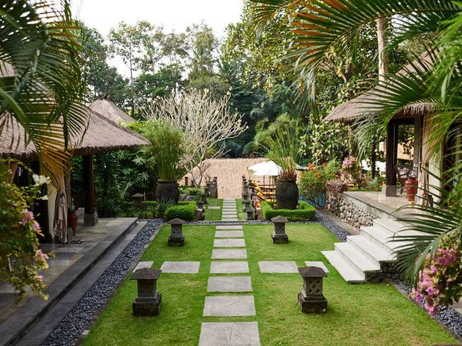 3 Days Ayurveda, Meditation, and Yoga Retreat in Bali, Indonesia