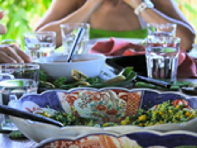 7 Days Detox and Yoga Retreat in Byron Bay