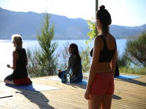 8 Days Nature, Beach, Meditation, and Yoga Retreat in Palairos, Greece