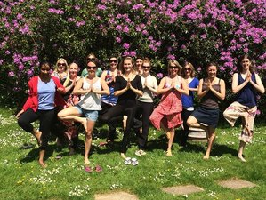 4 Days Sculpture and Yoga Retreat in UK