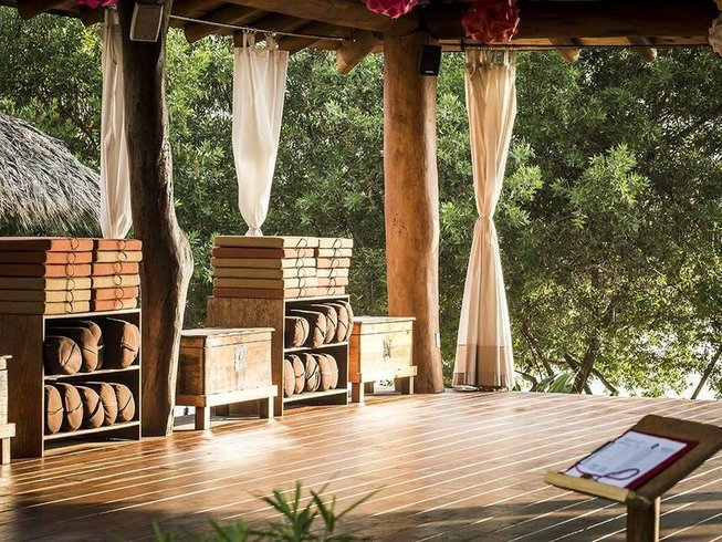 23 Days 200-Hour Yin Yang Yoga Teacher Training in Playa Troncones, México
