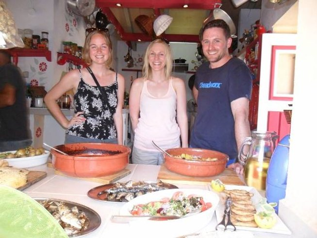 8 Days Country Cooking Holiday in Algarve, Portugal