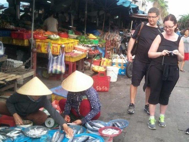 3 Days Vietnam Culinary Holiday