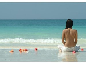7 Days Emerge and Revive Yoga Holiday in Boracay