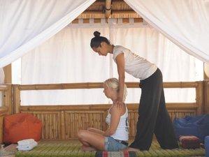 8 Days Yoga and Surf Camp in Fuerteventura