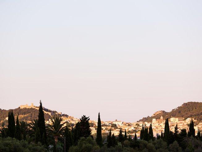 8 Tage Winter Verjüngung Yoga Retreat auf Mallorca, Spanien