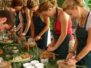 5 Days Authentic Street Food Tour and Cooking Holiday in Hanoi and Halong Bay, Vietnam