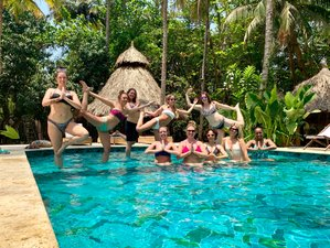 6 Days Create Yoga Retreat in Colombia