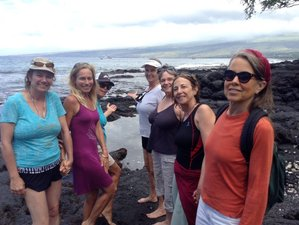 6 días de isla, bienestar y retiro de yoga en Hawái