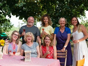 6 Days Mixed French Baking and Cooking Holiday in Gascony, France