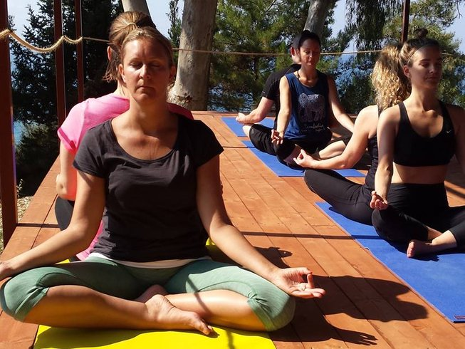 8 Days Magical Yoga Retreat in Canary Islands, Spain