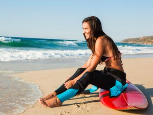 7 Day Soulful Surfing, Life Coaching and Yoga Retreat
