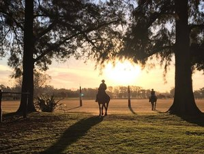 2 Day of Horse Riding and Polo Holiday in Buenos Aires