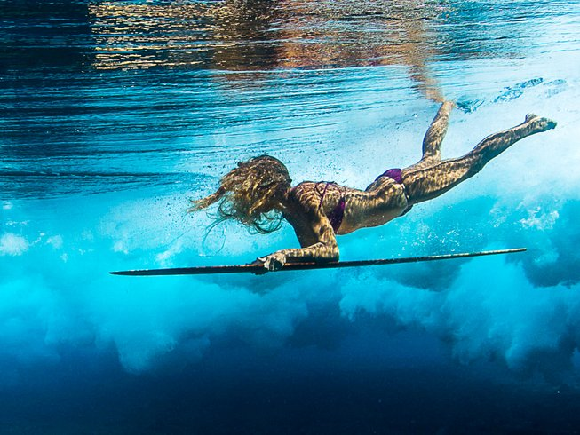 5 Days Surf Camp in San Diego, California, USA