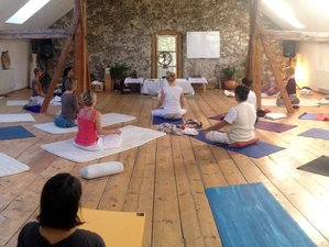 8 Days Hiking and Yoga Retreat in the Austrian Alps, Austria