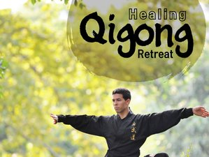 3 Day Healing Qigong and Meditation Retreat in the Catskills, New York