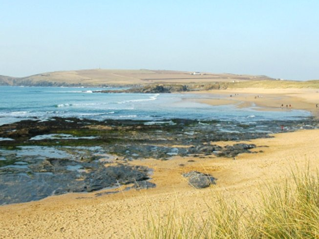 8 Days Detox and Yoga Retreat in Cornwall, UK